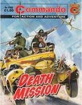 Commando for Action and Adventure (1993 UK) 4469
