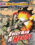 Commando for Action and Adventure (1993 UK) 4479