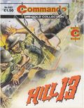 Commando for Action and Adventure (1993 UK) 4481