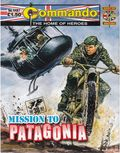 Commando for Action and Adventure (1993 UK) 4487