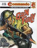 Commando for Action and Adventure (1993 UK) 4489