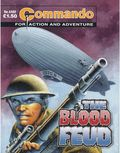 Commando for Action and Adventure (1993 UK) 4492