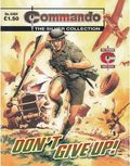 Commando for Action and Adventure (1993 UK) 4494