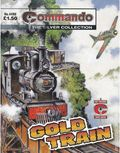 Commando for Action and Adventure (1993 UK) 4498