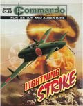 Commando for Action and Adventure (1993 UK) 4500