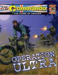 Commando for Action and Adventure (1993 UK) 4503