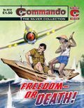 Commando for Action and Adventure (1993 UK) 4510