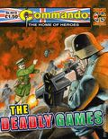 Commando for Action and Adventure (1993 UK) 4515