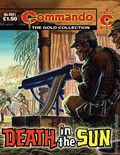 Commando for Action and Adventure (1993 UK) 4521