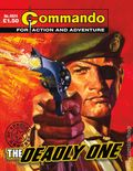Commando for Action and Adventure (1993 UK) 4524