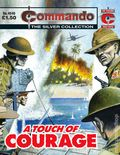 Commando for Action and Adventure (1993 UK) 4546