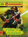 Commando for Action and Adventure (1993 UK) 4557