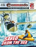Commando for Action and Adventure (1993 UK) 4558