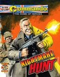 Commando for Action and Adventure (1993 UK) 4559