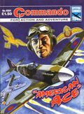 Commando for Action and Adventure (1993 UK) 4584