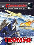 Commando for Action and Adventure (1993 UK) 4989