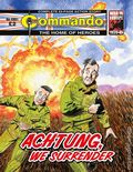 Commando for Action and Adventure (1993 UK) 4991