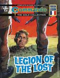 Commando for Action and Adventure (1993 UK) 4992