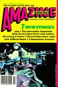 Amazing Stories (1926-Present Experimenter) Pulp Vol. 53 #2