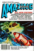 Amazing Stories (1926-Present Experimenter) Pulp Vol. 53 #4