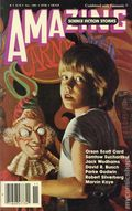 Amazing Stories (1926-Present Experimenter) Pulp Vol. 55 #3