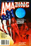 Amazing Stories (1926-Present Experimenter) Pulp Vol. 55 #5