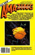 Amazing Stories (1926-Present Experimenter) Pulp Vol. 54 #1