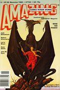 Amazing Stories (1926-Present Experimenter) Pulp Vol. 56 #3
