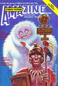 Amazing Stories (1926-Present Experimenter) Pulp Vol. 56 #4