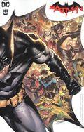 Batman (2016 3rd Series) 100A