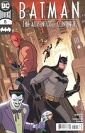 Batman the Adventures Continue (2020 DC) 5A