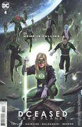 DCeased Dead Planet (2020 DC) 4C