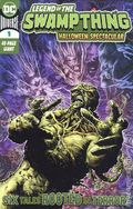 Legend of the Swamp Thing Halloween Spectacular (2020 DC) 1