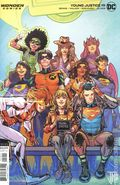 Young Justice (2018 3rd Series) 19B