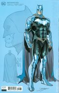 Batman (2016 3rd Series) 100D