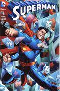 Superman (2011 3rd Series) 50DF