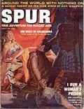 Spur: True Adventure for Rugged Men(1956 Stanley Publications) Vol. 2 #8
