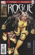 Rogue (2004 3rd Series) 9