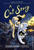A Cat Story GN (2020 Quill Tree Books) 1-1ST