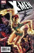 Uncanny X-Men (1963 1st Series) 457