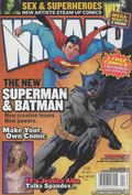 Wizard the Comics Magazine (1991) 162A