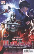 Rise of Ultraman (2020 Marvel) 2A