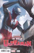 Rise of Ultraman (2020 Marvel) 2D