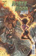 Robyn Hood Justice (2020 Zenescope) 4B