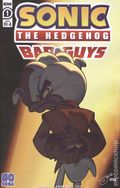 Sonic the Hedgehog Bad Guys (2020 IDW) 1RIA