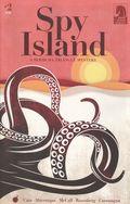 Spy Island (2020 Dark Horse) 2B