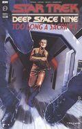 Star Trek Deep Space Nine Too Long a Sacrifice (2020 IDW) 3A