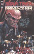 Star Trek Deep Space Nine Too Long a Sacrifice (2020 IDW) 3B