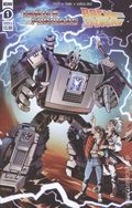 Transformers Back to Future (2020 IDW) 1A