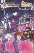 Transformers Back to Future (2020 IDW) 1B